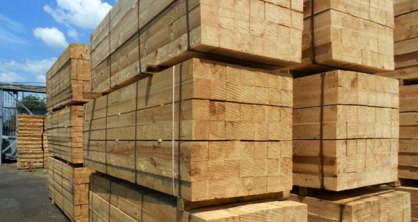 High-Speed Gyratory Screening Equipment for Solid Wood Production